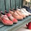 秋靴が人気でした