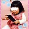 ☆ リモコンを持ってきて、テレビを付けて攻撃三昧 《1歳6ヶ月》