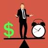 【疑問】Time is money って本当に時=金と比べて良いのか?