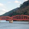 再び北九州へ。歴史的建造物を巡る旅(3・了)河内貯水池・八幡駅周辺 2008年11月30日