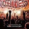LOUDNESS『LOUDNESS World Tour 2018 RISE TO GLORY METAL WEEKEND』の詳細が発表になりました。