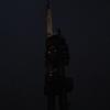 プラハのスカイツリー:プラハジジュコフTVタワー(Zizkovska televizni vez、ジジュコフスカー・テレヴィズニー・ヴェジュ)