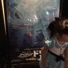 幼児の映画デビューはいつ頃?3歳の娘と『ファインディング・ドリー』を観てきました!