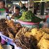 マレーシア・インドネシア一人旅④