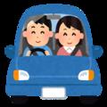 教習所でカローラを運転する日々