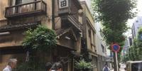 【人形町は美味しい町②】人形町のお寿司屋さん「太田鮨」はメッチャコスパ良いお店です。ネタもシャリもかなり大きいので、シャリの大きさを選ぶ時には気を付けてください。