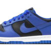 "12/12(金)発売 NIKE  DUNK LOW ""HYPER COBALT"""