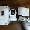 Xiaomi シャオミのネットワークカメラ 設定方法