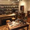【靴磨き遠征】福岡『Boston&ReOlds』で靴磨き