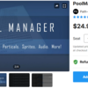 【アセット紹介】PoolManagerでオブジェクトプールを実装する【Unity】
