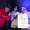 PURPLE COMET CLASH!!!!! Vol.8にwatasitatiと絶対忘れるなを観にいきました@大塚Hearts+