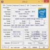 Devil's Canyon Core i7-4790K、i5-4690K、Pentium G3258のCPU-Z