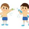 子供のころやってた乾布摩擦はなぜなくなったのか?