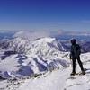 立山で雪山登山を思い出す!