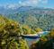 有峰湖(富山県富山)