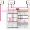 Raspberry Pi 電子工作 12:LCDディスプレイに現在日時、温度・湿度、CPU・メモリ状態、勤怠状態(?)を表示