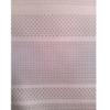 着物生地(349)抽象模様織り出し西陣お召総絣