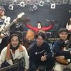 2/10(土) Live Plant 出演者紹介⑧ GLAYT MOSQUITO