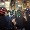 渋谷のハロウィンに行ってみた