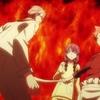 食戟のソーマ 10品目「至上のルセット」感想、至上の緊張感! 吉野、最高の癒し効果!!