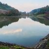 白土池(岡山県岡山)