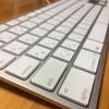 Apple純正キーボード買ったからレビューしてみる