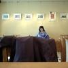 ヴィブモン・ディモンシュ、鎌倉、葉山、Cafe Sorte、ブック・カフェ・ギャラリー PNB-1253 のこと