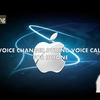 Voice Changer During Voice Call for IPhone
