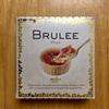 BRULEEというクリームブリュレのようなアイスクリーム