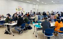 日本語教師プロファイル渡部真理さんー日本語教師はいろいろな人と出会えて、学べて、世界平和も考える仕事