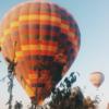 GoPro(ゴープロ)で撮った世界有数の気球フライポイント!カッパドキアは幻想的だぞっ! #goprocappadocia