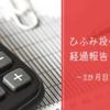 ひふみ投信経過報告:4か月目!(2018年2月27日~)