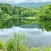 地蔵池(山形県西川)