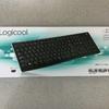 【レビュー】Logicool ロジクール ワイヤレスキーボード K270 買ってみた【 PS4用、パソコン用 コストパフォーマンス抜群です】