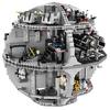 レゴ社製デス・スターの全貌と、その建造現場の極秘映像。 -『スター・ウォーズ』(Star Wars)-