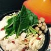 ホルモン×冬野菜×エスニックのチカラで寒い冬を越せるココロとカラダ作り