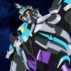 SSSS.GRIDMAN  第1話 感想 超王道巨大ヒーローアニメ!