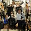 【レポート】山口和也&ルシアー駒木によるJIMMY WALLACEトークショー
