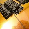 【フロイド・ローズ】Push In Style Tremolo Armでアームの脱着かんたん!取り付け方法&レビュー【ガタつき解消】その2