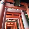 京都・奈良旅行3日目 伏見稲荷で事件発生!!