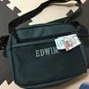 【しまむら】EDWINのショルダーバッグがめちゃくちゃ使える♡