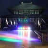 奈良公園、国宝と重要文化財だらけ!噂のイケメン阿修羅像と走り大黒天