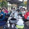 【関西】山ごはんツアー@六甲・荒地山 無事開催しました