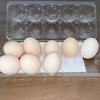 業務スーパーの卵が190円を超えた日。