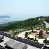 太湖に行くなら西山へ①〜漁洋山から西山大橋&太湖を望む!〜