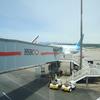 中国南方航空 in バンクーバー