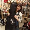 【ギタ女プロジェクト】vol.3 Myギターを数年ぶりにメンテナンス編!
