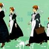 新刊『英国メイドがいた時代』