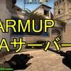 【CSGO】WARMUP FFAサーバーが日本に現れました【神】