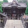成田山新勝寺への初詣では、お不動様の智慧の光をいただきましょう!